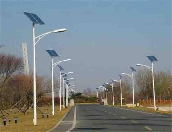 全国太阳能路灯厂家中洛阳太阳能路灯厂家排名