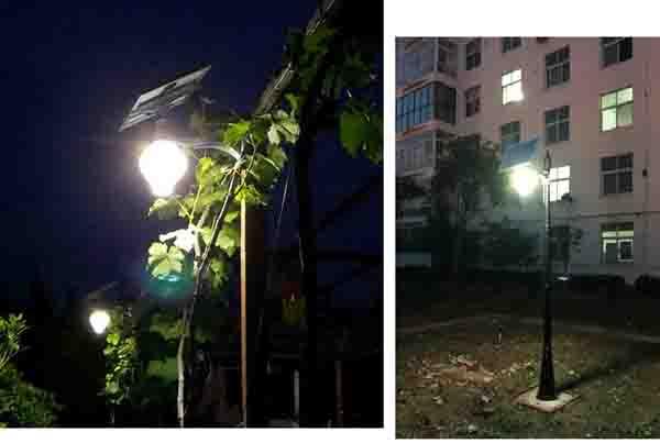 郑州太阳能路灯价格多少钱