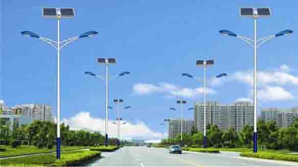 购买南阳太阳能路灯多少钱