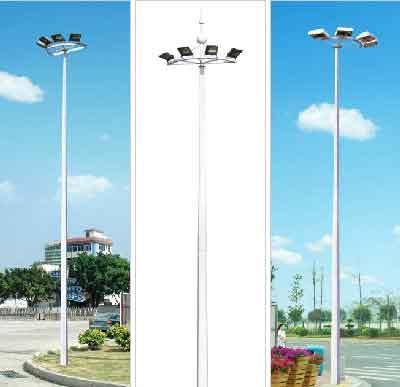 高杆灯生产注意事项