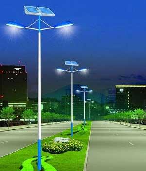 太阳能路灯质量好坏决定因素
